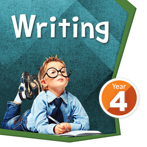 Picture of Writing Study Year 4 Vol.02